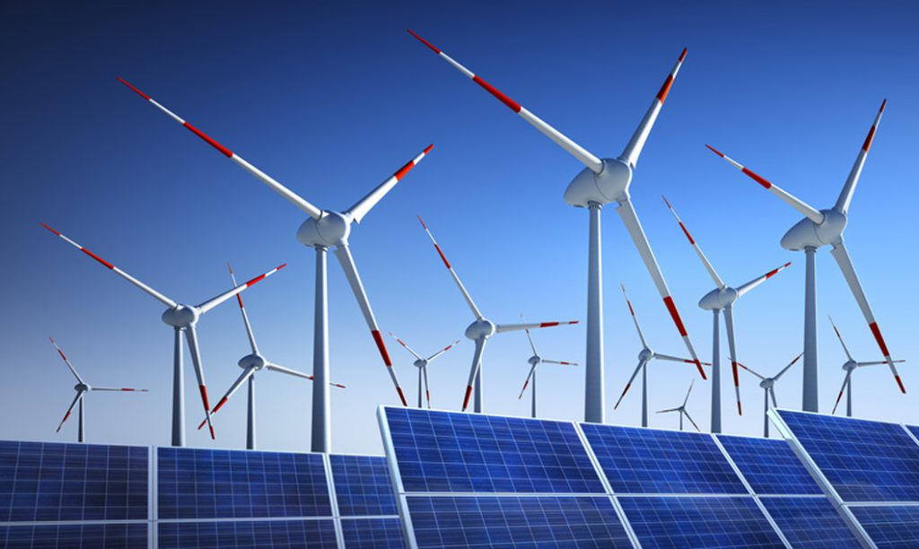 Innovation - Energies renouvelables
